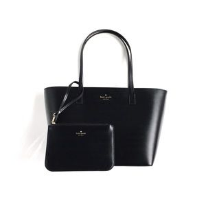 Kate Spade Bennet Place Small Harmony Tote Set